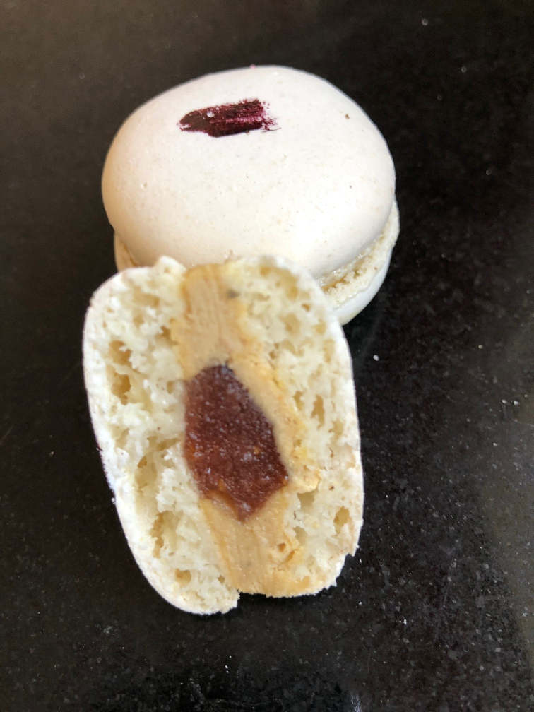 FOIE GRAS-FIGUE